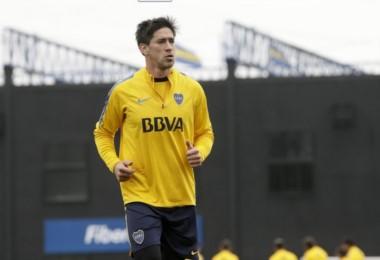 En las próximas horas se podría concretar la llegada de Pérez a Independiente.