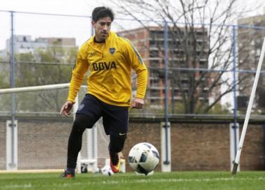 Hoy se define lo de Pablo Peréz. Boca e Independiente ya tienen todo arreglado. Define el jugador.