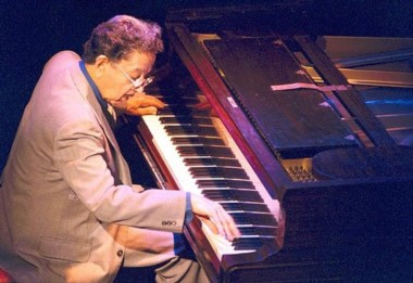 Salgán, un prócer del tango. Acababa de cumplir 100 años. Clásico e innovador. Pianista, director genial.