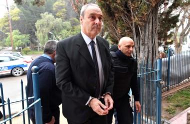 Naya seguriá detenido, pese al pedido del abogado Romero