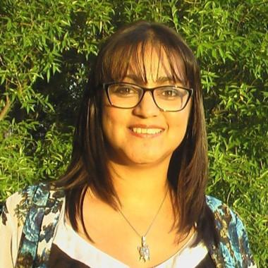 Concejal Nora Banuera (Bloque PJ)