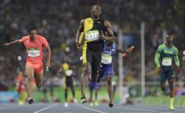 Usain Bolt se retira de los JJ OO: