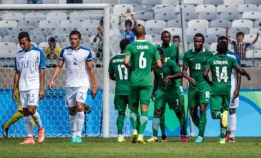 Comenzó ganando 3-0 y terminó sufriendo Nigeria para quedarse con el tercer puesto.