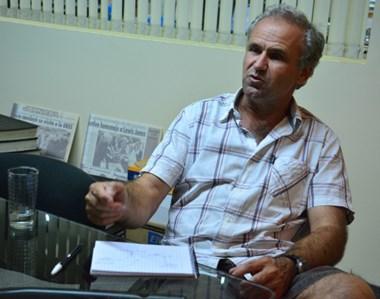 Pablo Borrelli aseguró que el Estándar desarrollado es único en el mundo y tiene grandes resultados.