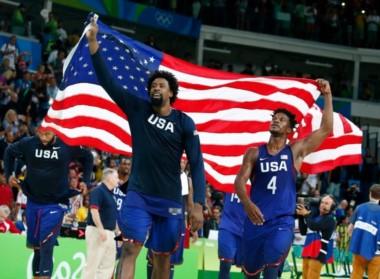 No hubo equivalencias entre Estados Unidos y Serbia en la final del básquetbol olímpico.