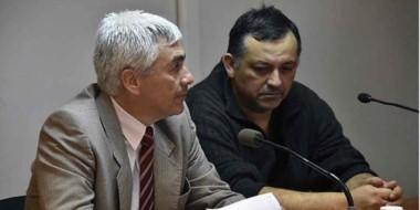 El Dr. Gustavo Castro representa al taxista imputado