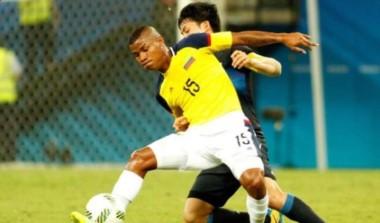 El volante colombiano Wilmar Barrios es el décimo refuerzo de Boca.