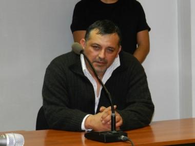 Donnini fue detenido pocas horas después del crimen