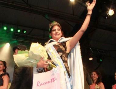 Ariela Morano deja el cetro esta noche a la nueva Reina.