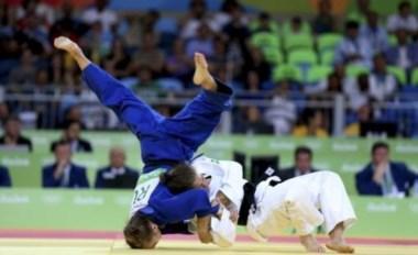 Paula Pareto está entre las cuatro mejores de los Juegos Olímpicos en su categoría.