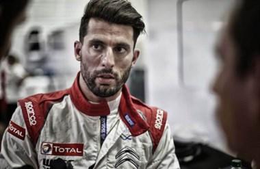 """""""Pechito"""" López sigue haciendo historia en el Turismo Internacional. Va camino al tercer título en el WTCC."""