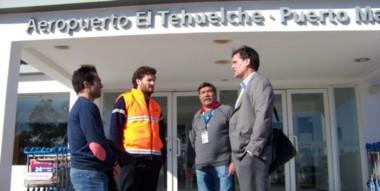 Analizan soluciones a la presencia de gaviotas cerca del aeropuerto