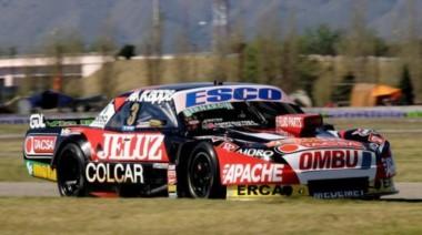 No pudieron con Facundo Ardusso. El de Dodge se quedó con la pole del TC en San Luis.