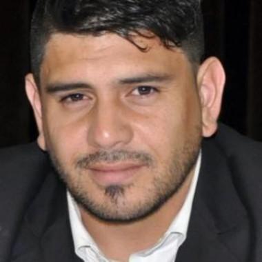 Fernando Peralta (imagen Facebook)