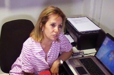 La fiscal general Pereira indagó a las mujers por sus afirmaciones.