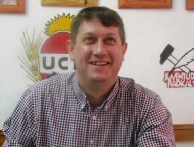 Concejal Dulio Monti