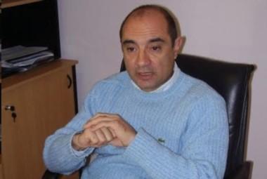 Dr. Jorge Vecchio