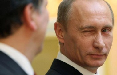 El ex colaborador de Yeltsin y ex agente de la KGB quiere seguir haciendo historia