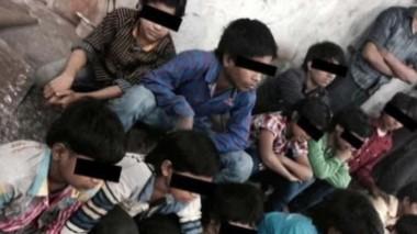 Un informe de FOPEA asegura que en la frontera con Bolivia se venden niños a 5.000 pesos