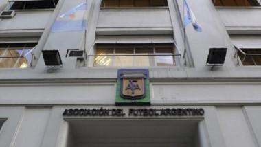 Habrá un plenario de dirigentes del ascenso a las 18 en AFA, Se podría endurecer la posición del ascenso.