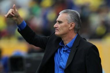 El Brasil de Tite tuvo un debut espectacular en el duelo disputado en Ecuador.