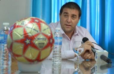 El titular del Consejo Federal será uno de los candidatos a presidir la Asociación del Fútbol Argentino.
