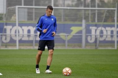 Martín Demichelis jugará en Atlanta United, donde dirige el Tata Martino.