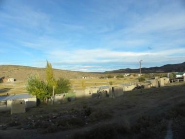 El hecho ocurrió en la aldea El Escorial (foto nelsoncga2/Panoramio)