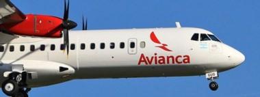 Avianca es una de las 5 compañías que ya pidió rutas aéreas para volar a Chubut desde 2017.
