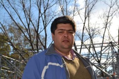 Se investiga la muerte del comisario Federico Jurado detenido en la causa que investiga los sobres en la Departamental.