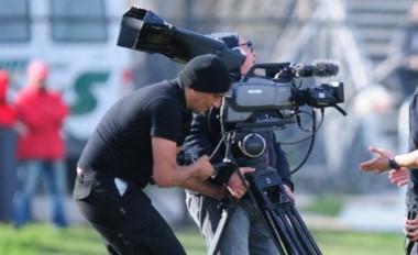 Fox y Turner presentan otra propuesta por el fútbol argentino.