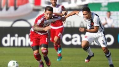 A las lesiones de Rodríguez y Alonso, se sumó Driussi. Gallardo vuelve a Argentina preocupado.