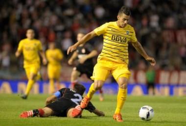 Es el turno de Boca: enfrenta esta noche a Estudiantes, en Mar del Plata.