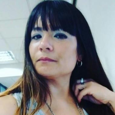 Detuvieron Diego Perroni por asesinar 43 puñaladas a su ex mujer Mónica Acosta en Monte Grande.