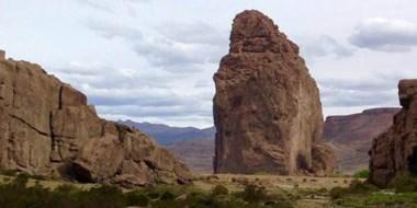 El Ministerio de Turismo avanza en la reglamentación del Área Natural Protegida, famosa a nivel mundial .