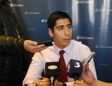 El fiscal Jorge Bugueño confirmó la identificación del homicida.