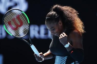 Después de 14 años, Serena vuelve a enfrentar a su hermana en la final del AO.