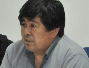 Javier Treuque será uno de los asistentes de la reunión en Salta.