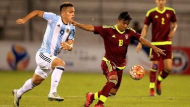 Argentina terminó con 6 puntos, a dos del puntero Uruguay.