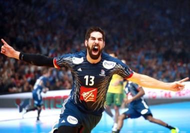 Francia, anfitrión del Mundial de Handball, va por el título ante Noruega.