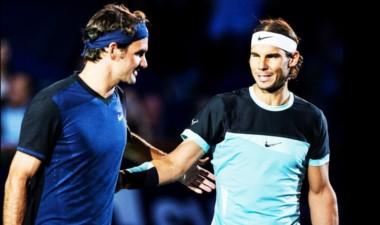 Una vez más, Federer y Nadal se verán las caras en una final.