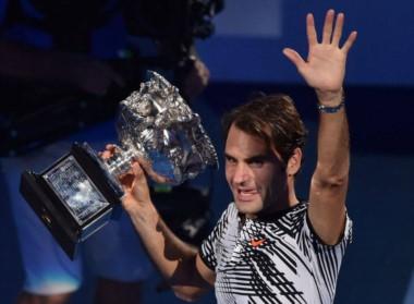 Federer vence a Nadal y logra su Grand Slam 18. El mejor de la historia.