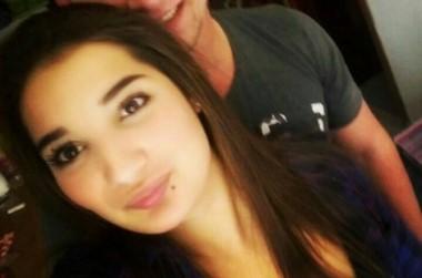 Ésta es la joven que fue prendida fuego por su pareja en Quilmes.