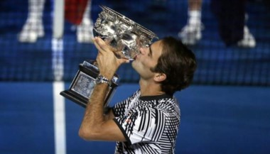 La humildad del más ganador: Federer y unas palabras que agigantan su leyenda: