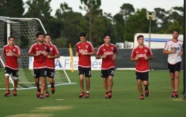 El 8 viajan a Tampa, EE.UU. Debutan el 15 ante Millonarios de Miguel Russo, por la Florida Cup.