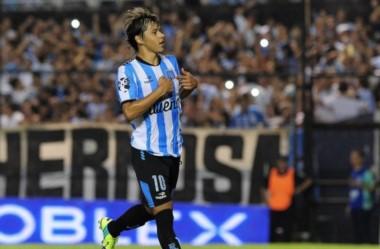 Según el presidente de Racing, Romero no jugaría en Boca y sí en el Alavés.