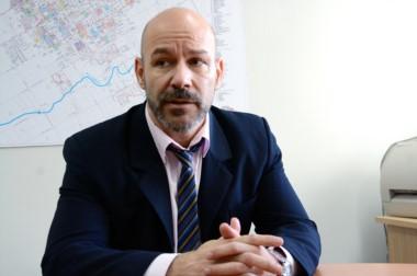 Omar Rodríguez se refirió a la función que tendrá durante el corriente ejercicio judicial en Trelew.