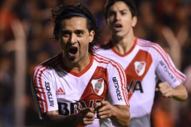 Vuelve Pisculichi. Durante la próxima semana firmará por un año con Vitoria de Brasil. Será compañero de Dátolo.