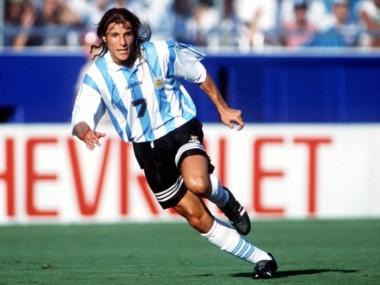 El hijo del viento cumple 50 años. Recordado ídolo del fútbol argentino.