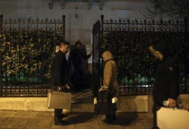 La Embajada de Rusia en Grecia confirma la muerte del cónsul ruso en Atenas.